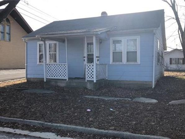 2 bed 1 bath Single Family at 209 S WISHON ST SAINT JAMES, MO, 65559 is for sale at 29k - 1 of 2