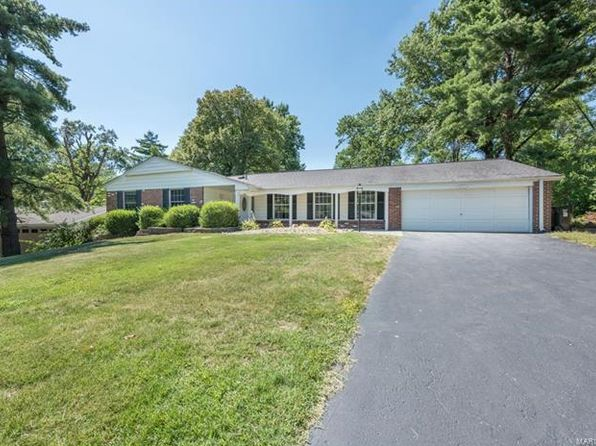 4 bed 3 bath Single Family at 1123 Mackinac Dr Saint Louis, MO, 63146 is for sale at 255k - 1 of 15