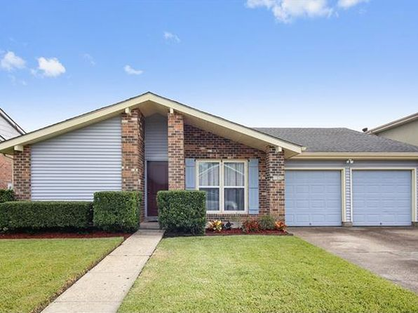 3 bed 2 bath Single Family at 3837 Mercer Ln Harvey, LA, 70058 is for sale at 155k - 1 of 11