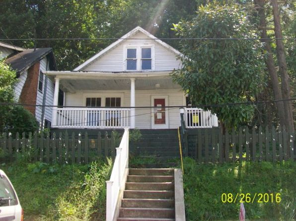 2 bed 1 bath Single Family at 3424 Central Ave Ashland, KY, 41101 is for sale at 6k - google static map