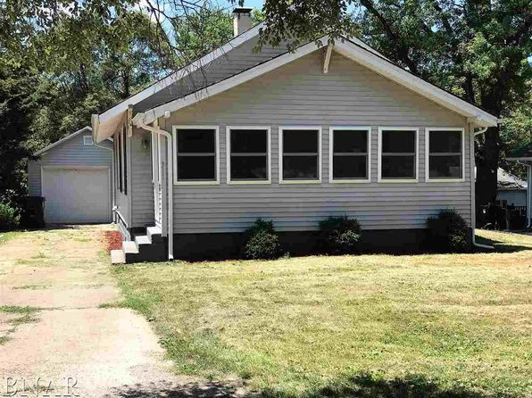2 bed 1 bath Single Family at 311 S Cain St Clinton, IL, 61727 is for sale at 56k - 1 of 30