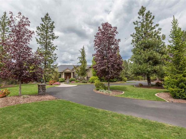 5 bed 4 bath Single Family at 1323 E Wildflower Ln Spokane, WA, 99224 is for sale at 830k - 1 of 20