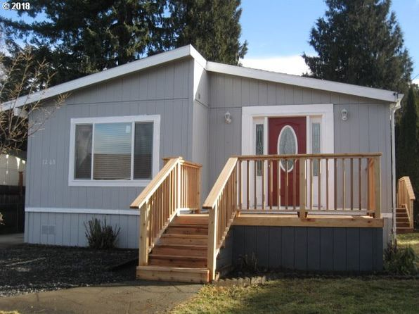3 bed 2 bath Mobile / Manufactured at 7265 3RD ST MOUNT HOOD PARKDALE, OR, 97041 is for sale at 219k - 1 of 19