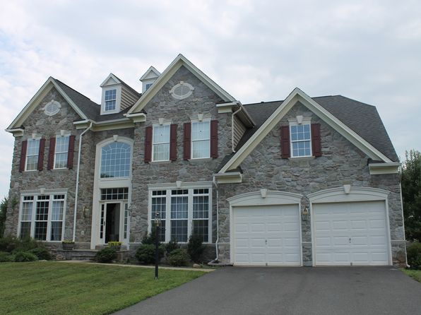 4 bed 4 bath Single Family at 5658 Bengal Pl Haymarket, VA, 20169 is for sale at 540k - 1 of 6