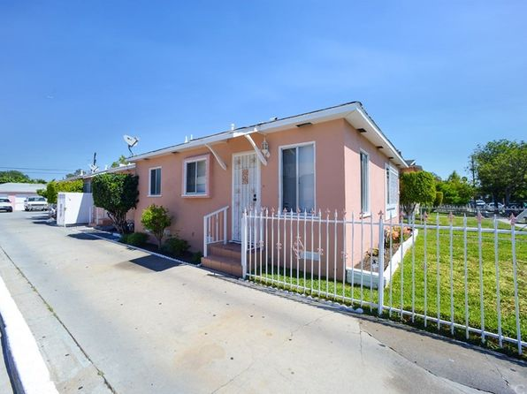 null bed null bath Multi Family at 3539 Los Flores Blvd Lynwood, CA, 90262 is for sale at 595k - 1 of 7