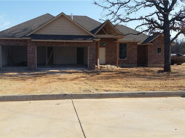 3 bed 2 bath Single Family at 4152 Red Fox Rd Choctaw, OK, 73020 is for sale at 246k - google static map