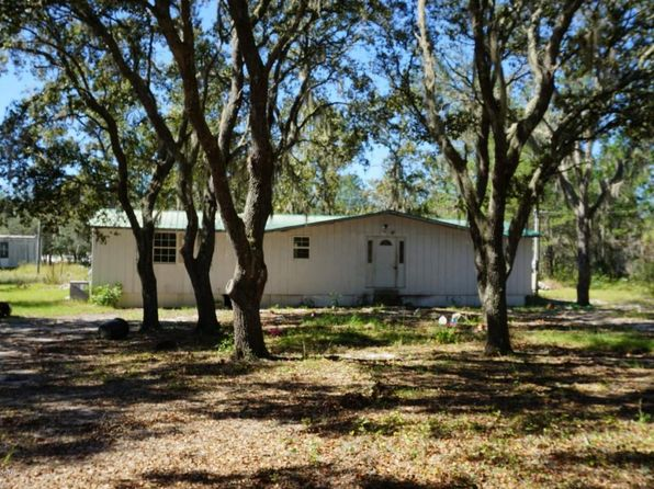 3 bed 2 bath Mobile / Manufactured at 7186 Quail St Florahome, FL, 32140 is for sale at 28k - 1 of 3