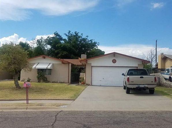 3 bed 2 bath Single Family at 1727 Defiance Rd Las Cruces, NM, 88001 is for sale at 99k - 1 of 22