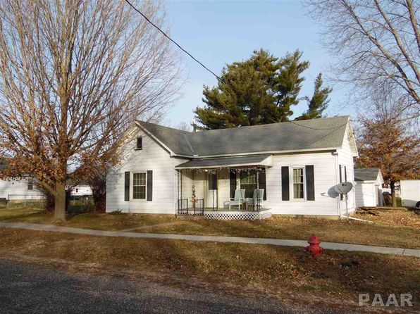 3 bed 1 bath Single Family at 310 E 7th St Glasford, IL, 61533 is for sale at 80k - 1 of 22
