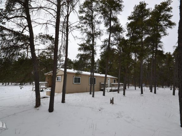 2 bed 1 bath Mobile / Manufactured at 7785 Lovells Rd Grayling, MI, 49738 is for sale at 30k - 1 of 16