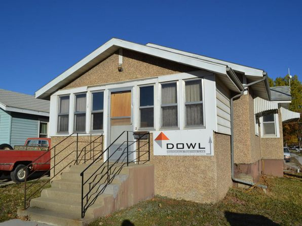 2 bed 1 bath Single Family at 1211 N Main St Sheridan, WY, 82801 is for sale at 109k - 1 of 15