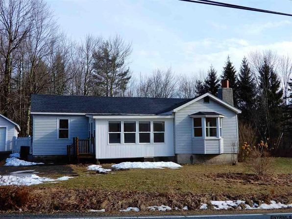 2 bed 1 bath Single Family at 189 Eastern Union Tpke Averill Park, NY, 12018 is for sale at 163k - google static map