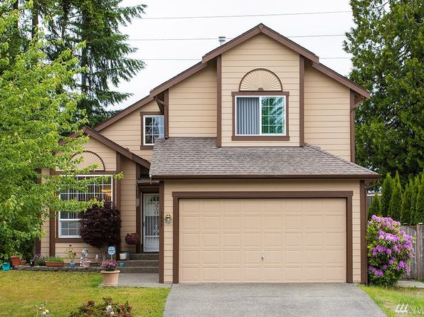 3 bed 3 bath Single Family at 3093 SE Grovewood St Port Orchard, WA, 98367 is for sale at 273k - 1 of 25