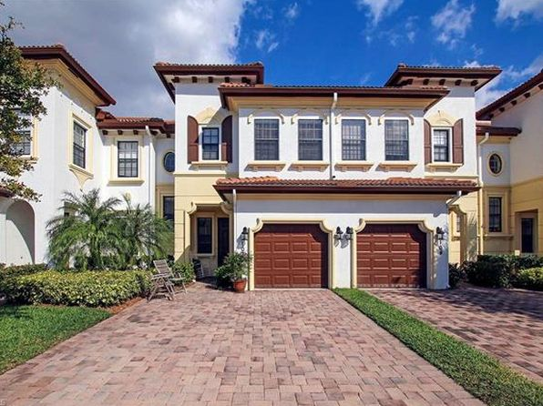 3 bed 3 bath Townhouse at 15790 Portofino Springs Blvd Fort Myers, FL, 33908 is for sale at 205k - 1 of 23