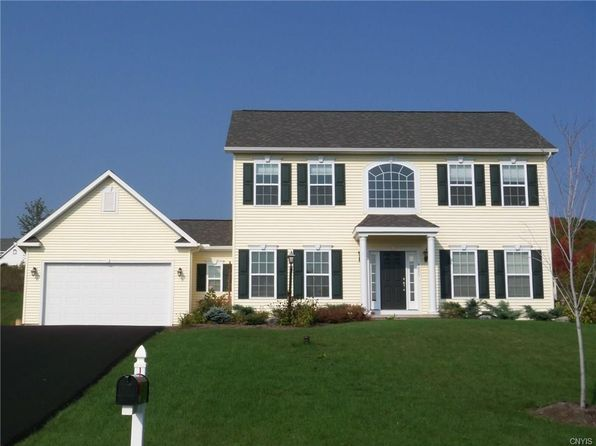 4 bed 5 bath Single Family at  Rising Crst Manlius, NY, 13116 is for sale at 300k - google static map