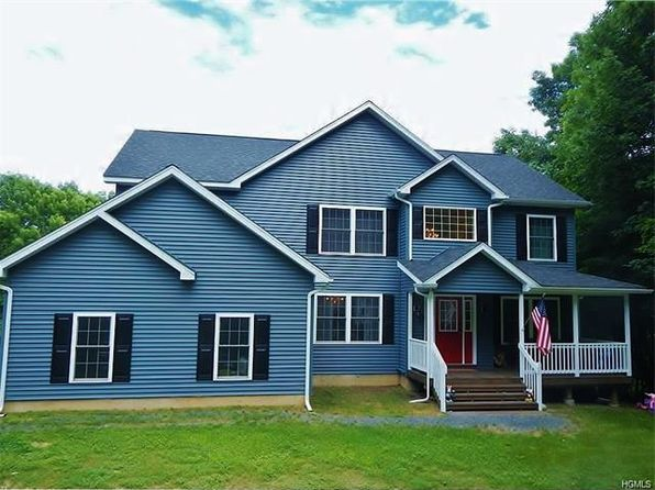 4 bed 3 bath Single Family at 725 Mountain Rd Middletown, NY, 10940 is for sale at 395k - 1 of 27