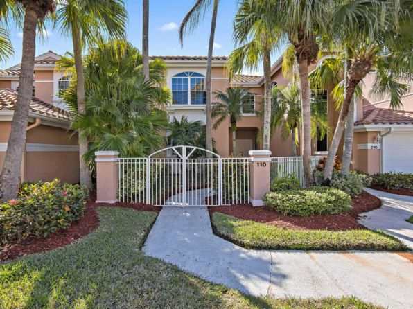 3 bed 2 bath Condo at 110 Legendary Cir Palm Beach Gardens, FL, 33418 is for sale at 430k - 1 of 23