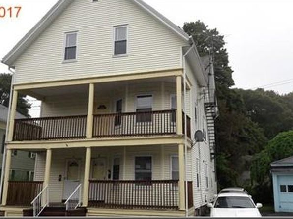 9 bed 3 bath Single Family at 76 Phebe St Woonsocket, RI, 02895 is for sale at 100k - 1 of 14