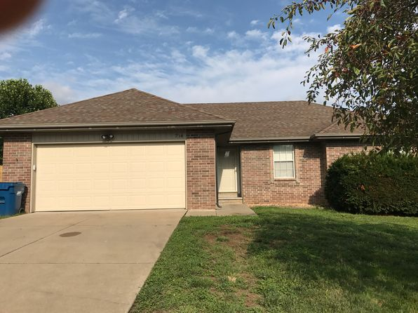 3 bed 2 bath Single Family at 714 S Poplar St Nixa, MO, 65714 is for sale at 130k - 1 of 14