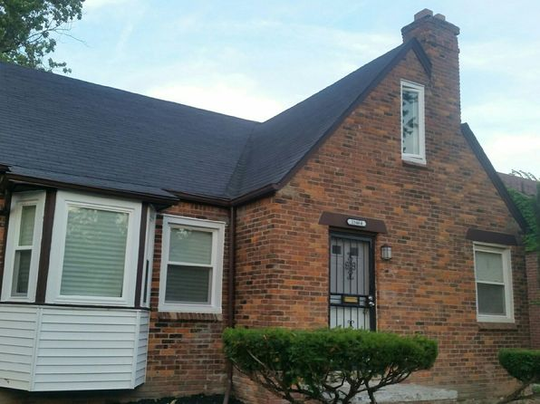 3 bed 2 bath Single Family at 15464 Asbury Park Detroit, MI, 48227 is for sale at 75k - 1 of 9
