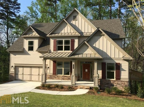 5 bed 4 bath Single Family at 5483 Oconee Dr Douglasville, GA, 30135 is for sale at 402k - 1 of 25