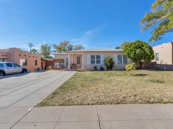 3 bed 2 bath Single Family at 605 Mission Rd El Paso, TX, 79903 is for sale at 120k - 1 of 34
