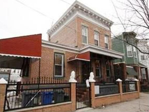 4 bed 1 bath Single Family at 45 Hale Ave Brooklyn, NY, 11208 is for sale at 700k - 1 of 8