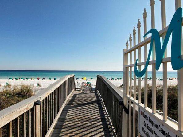 3 bed 2 bath Condo at 2606 Scenic Gulf Dr Destin, FL, 32550 is for sale at 300k - google static map