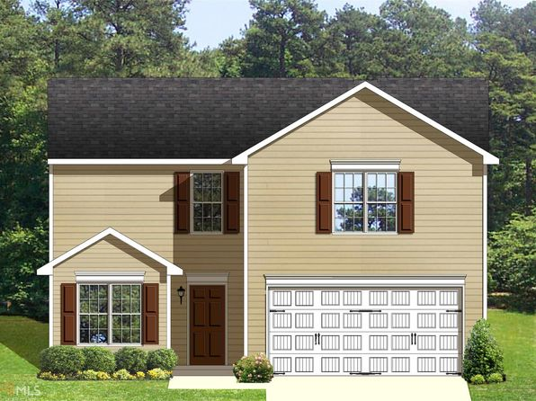 4 bed 3 bath Single Family at 7155 Tanger Blvd Riverdale, GA, 30296 is for sale at 138k - 1 of 19