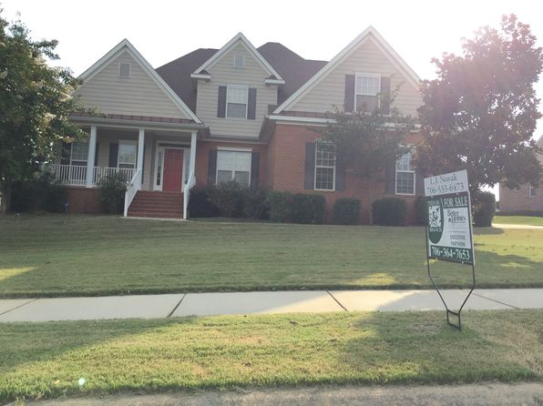 4 bed 3 bath Single Family at NO Address Grovetown, GA, 30813 is for sale at 253k - 1 of 5