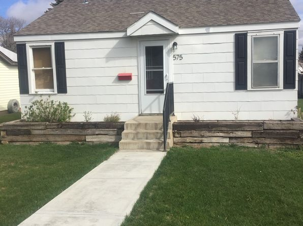 2 bed 1 bath Single Family at 575 Avenue F Powell, WY, 82435 is for sale at 93k - 1 of 3