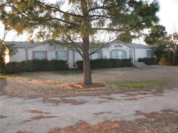 4 bed 3 bath Mobile / Manufactured at 1260 County Road 416 Comanche, TX, 76442 is for sale at 225k - 1 of 17