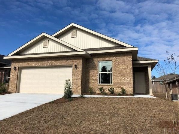 3 bed 2 bath Single Family at 5626 Vendome Ct Milton, FL, 32583 is for sale at 166k - 1 of 10