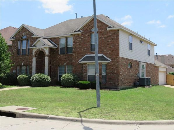 5 bed 4 bath Single Family at 1505 Chateau Ln Mansfield, TX, 76063 is for sale at 300k - 1 of 21