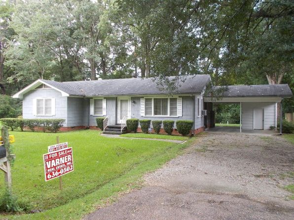 3 bed 2 bath Single Family at 160 Cain Ridge Dr Vicksburg, MS, 39180 is for sale at 80k - 1 of 16