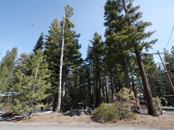 null bed null bath Vacant Land at  Tehama Dr South Lake Tahoe, CA, 96150 is for sale at 100k - 1 of 3