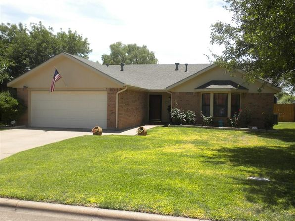 3 bed 2 bath Single Family at 3025 Broken Bough Trl Abilene, TX, 79606 is for sale at 188k - 1 of 21