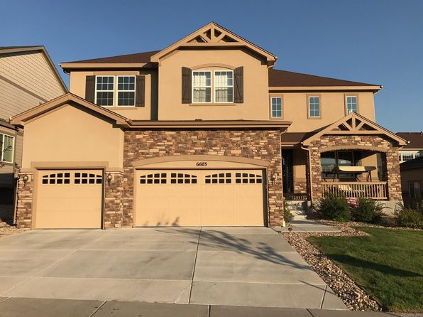 4 bed 5 bath Single Family at 6603 S Little River Way Aurora, CO, 80016 is for sale at 575k - 1 of 35