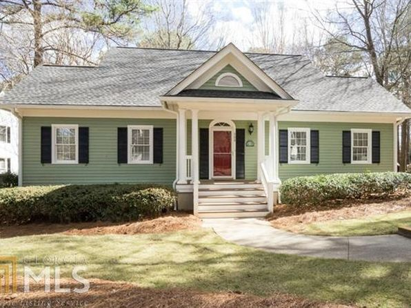 3 bed 3.5 bath Single Family at 108 SEVEN OAKS CT Eatonton, GA, null is for sale at 399k - 1 of 23