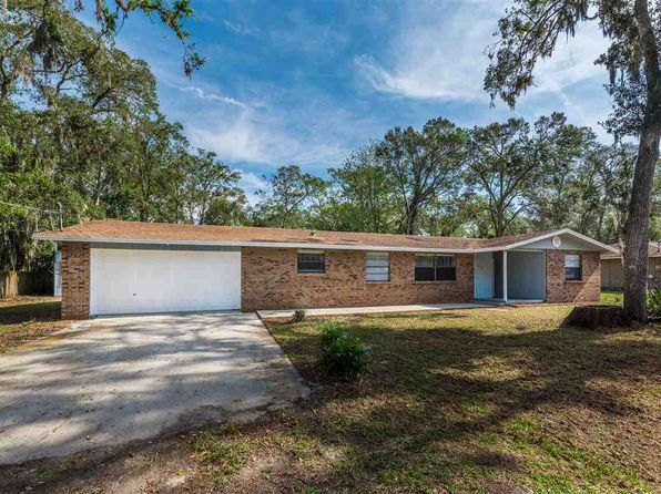 3 bed 2 bath Single Family at 225 Mimosa Rd Saint Augustine, FL, 32086 is for sale at 264k - 1 of 49