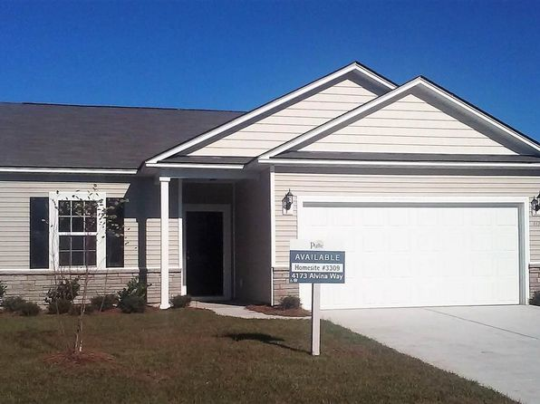 3 bed 2 bath Single Family at 4147 Alvina Way Myrtle Beach, SC, 29579 is for sale at 240k - 1 of 9