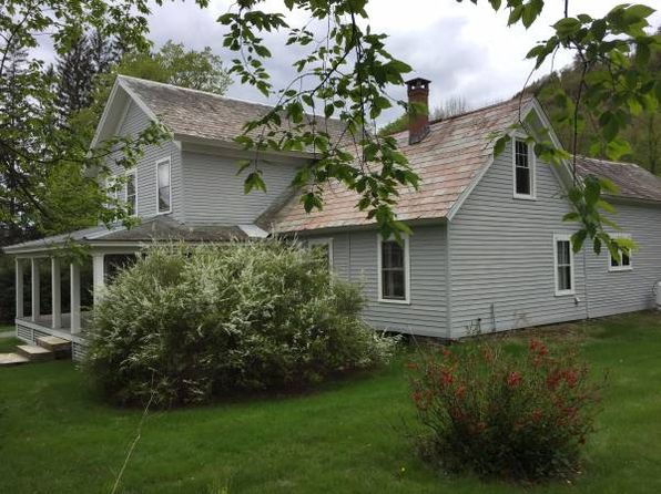 4 bed 1 bath Single Family at 85 NORTH ST BUCKLAND, MA, 01338 is for sale at 289k - 1 of 12