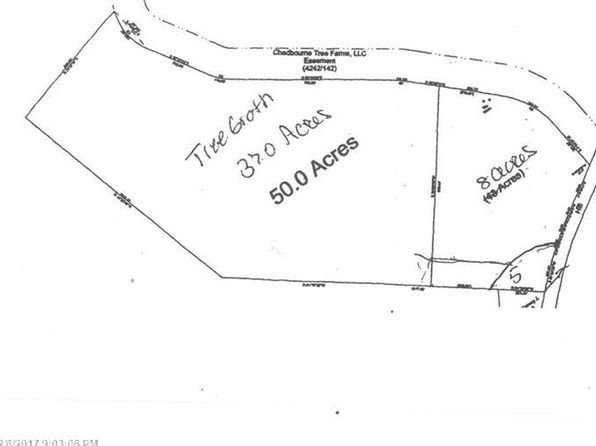 3 bed null bath Vacant Land at 699 GROVER HILL RD BETHEL, ME, 04217 is for sale at 117k - google static map
