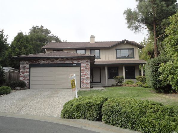 4 bed 3 bath Single Family at 4412 Bluebell Ct Fairfield, CA, 94534 is for sale at 575k - 1 of 22