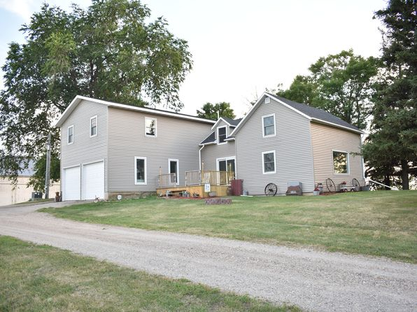 5 bed 2 bath Single Family at 14895 345th St Forest City, IA, 50436 is for sale at 168k - 1 of 41