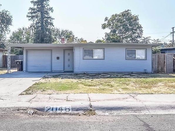 3 bed 1 bath Single Family at 2046 W Monterey Ave Stockton, CA, 95204 is for sale at 200k - 1 of 11