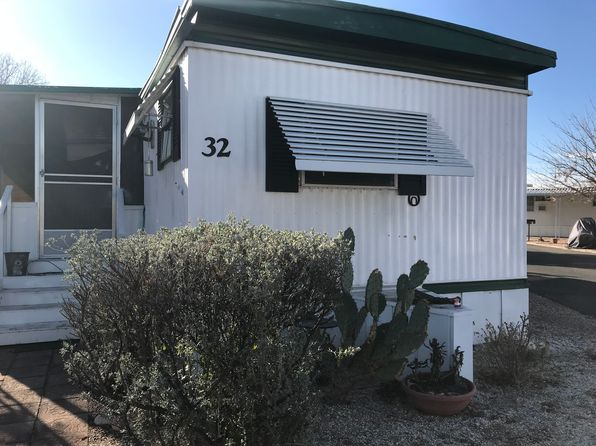 2 bed 1 bath Mobile / Manufactured at 2323 E Water St Tucson, AZ, 85719 is for sale at 9k - 1 of 6
