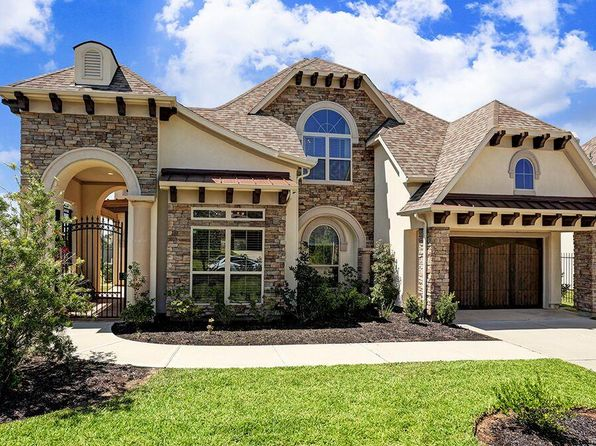 4 bed 4 bath Single Family at 83 Birch Canoe Dr Tomball, TX, 77375 is for sale at 750k - 1 of 32