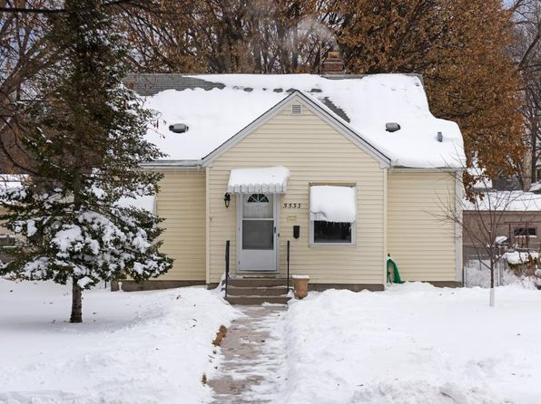 3 bed 1.5 bath Single Family at 5533 33RD AVE S MINNEAPOLIS, MN, 55417 is for sale at 230k - 1 of 24