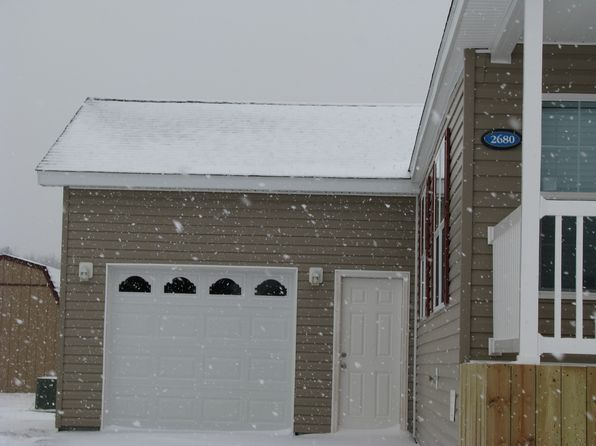 3 bed 2 bath Mobile / Manufactured at 2680 Manatee Ct Lapeer, MI, 48446 is for sale at 108k - 1 of 14